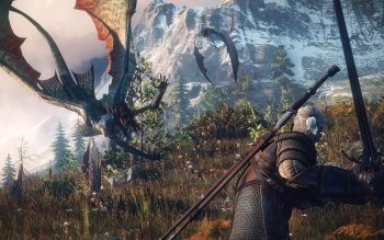 Video Game - The Witcher 3: Wild Hunt Wallpapers and Backgrounds ID : 451409