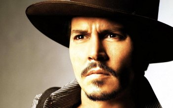 Celebrity - Johnny Depp Wallpapers and Backgrounds ID : 451443