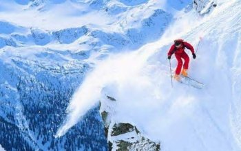 Sports - Skiing Wallpapers and Backgrounds ID : 451773
