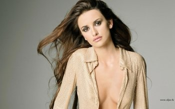 Berühmte Personen - Penelope Cruz Wallpapers and Backgrounds ID : 451896