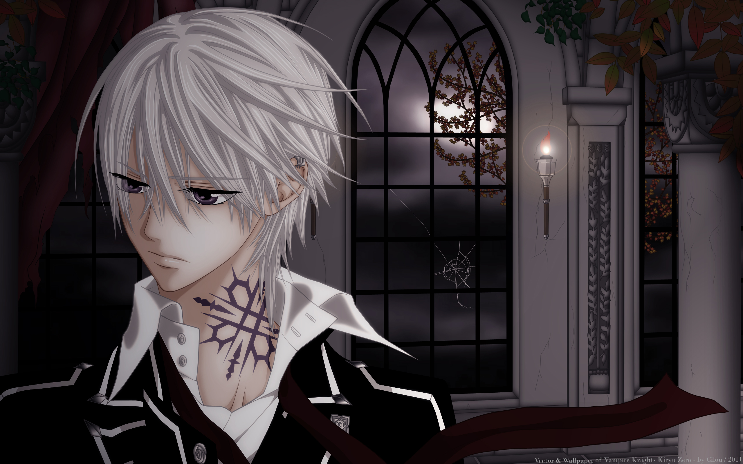vampire knight wallpaper hd - photo #38