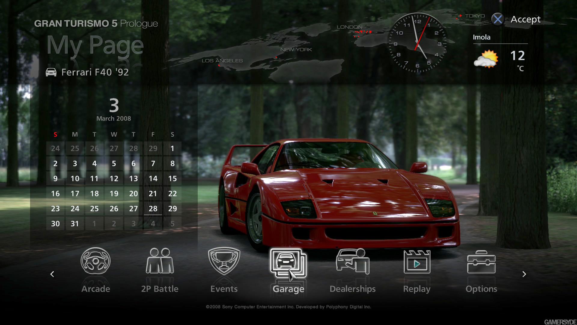 グランツーリスモ新作マイレージで性能アップNSXのラリー仕様とファンタジー要素満載2 [無断転載禁止]©2ch.netYouTube動画>49本 ->画像>163枚