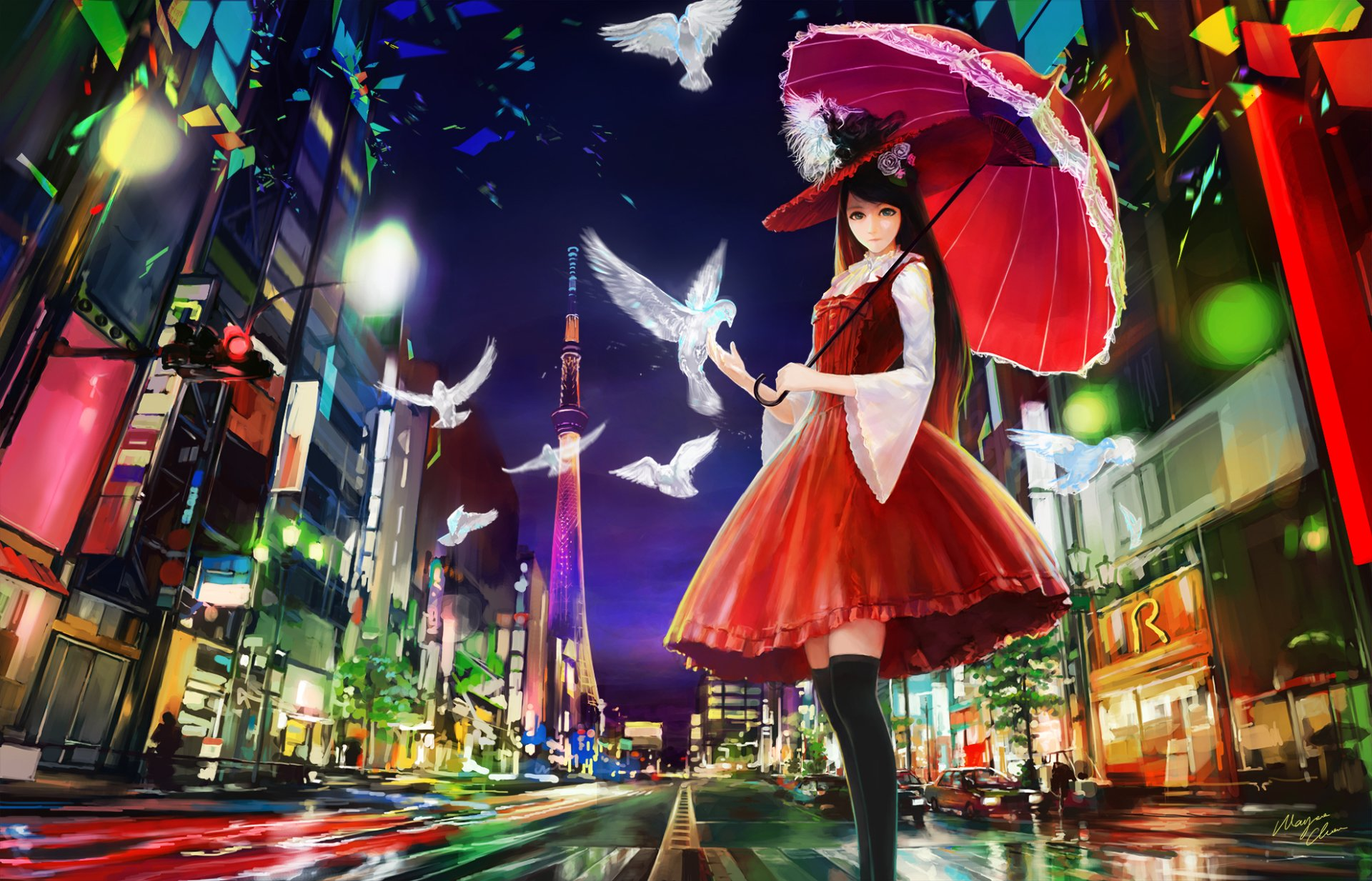 Wallpapers ID:452262