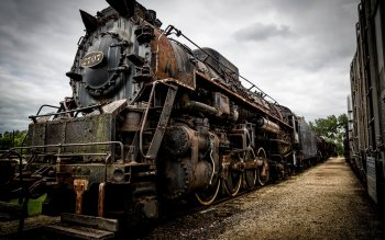 Vehicles - Train Wallpapers and Backgrounds ID : 452085