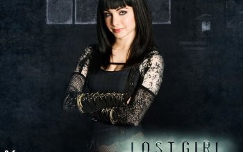 TV-program - Lost Girl Wallpapers and Backgrounds ID : 452302