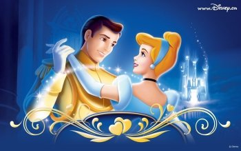 Movie - Cinderella Wallpapers and Backgrounds ID : 452416