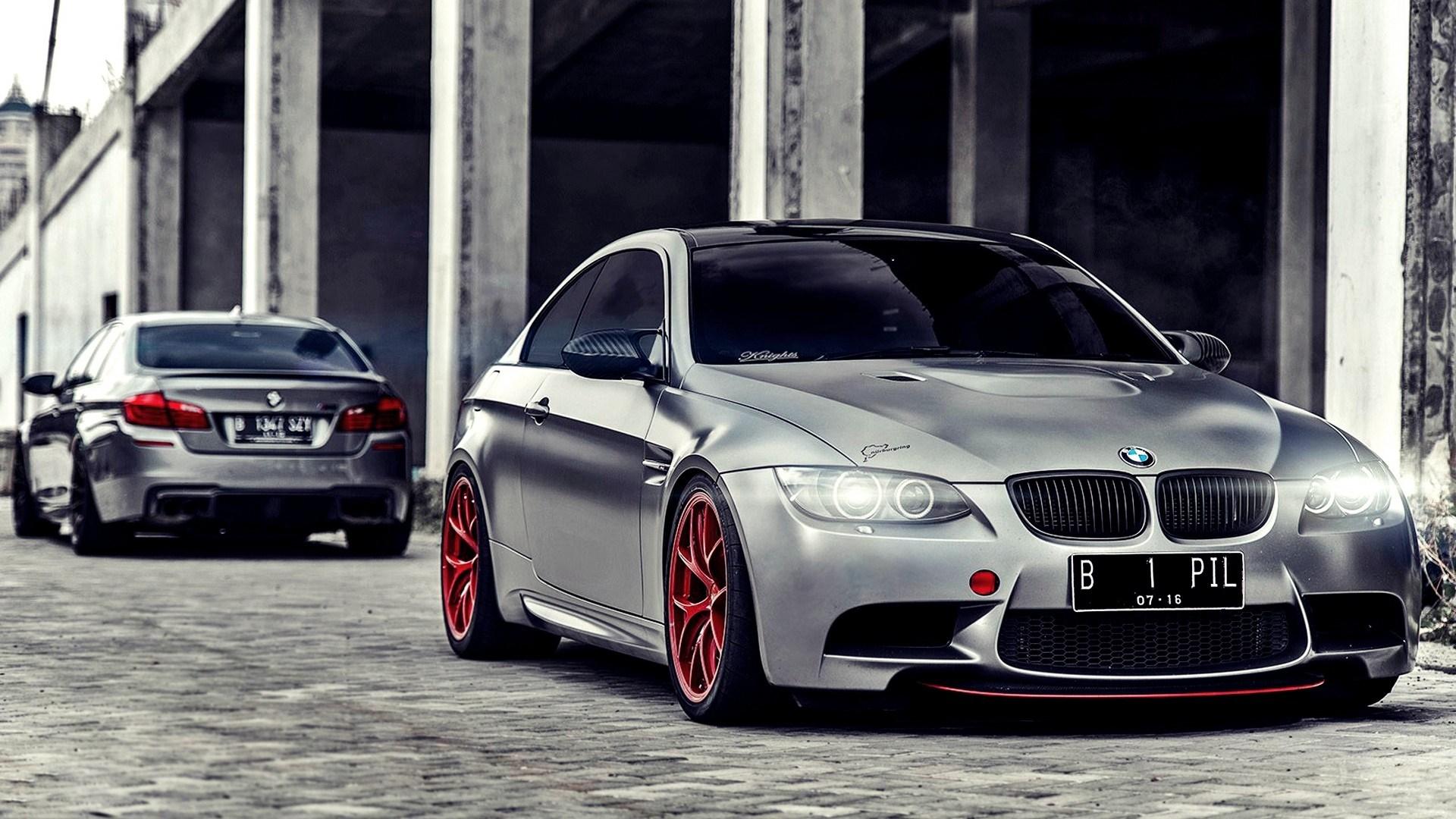 BMW M5 HD Wallpaper | Background Image | 1920x1080 | ID ...