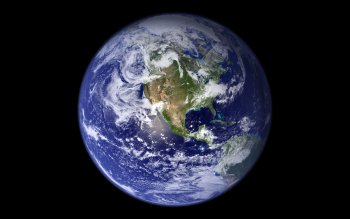 Earth - From Space Wallpapers and Backgrounds ID : 453484