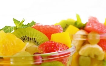 Alimento - Fruta Wallpapers and Backgrounds