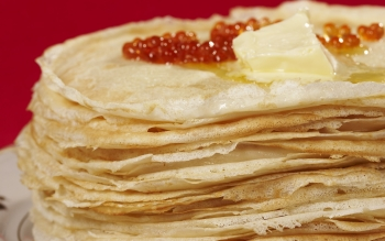 Alimento - Pancake Wallpapers and Backgrounds ID : 453946