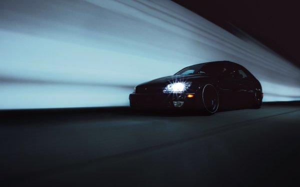 Véhicules Lexus IS Lexus Lexus IS 300 Fond d'écran HD   Image
