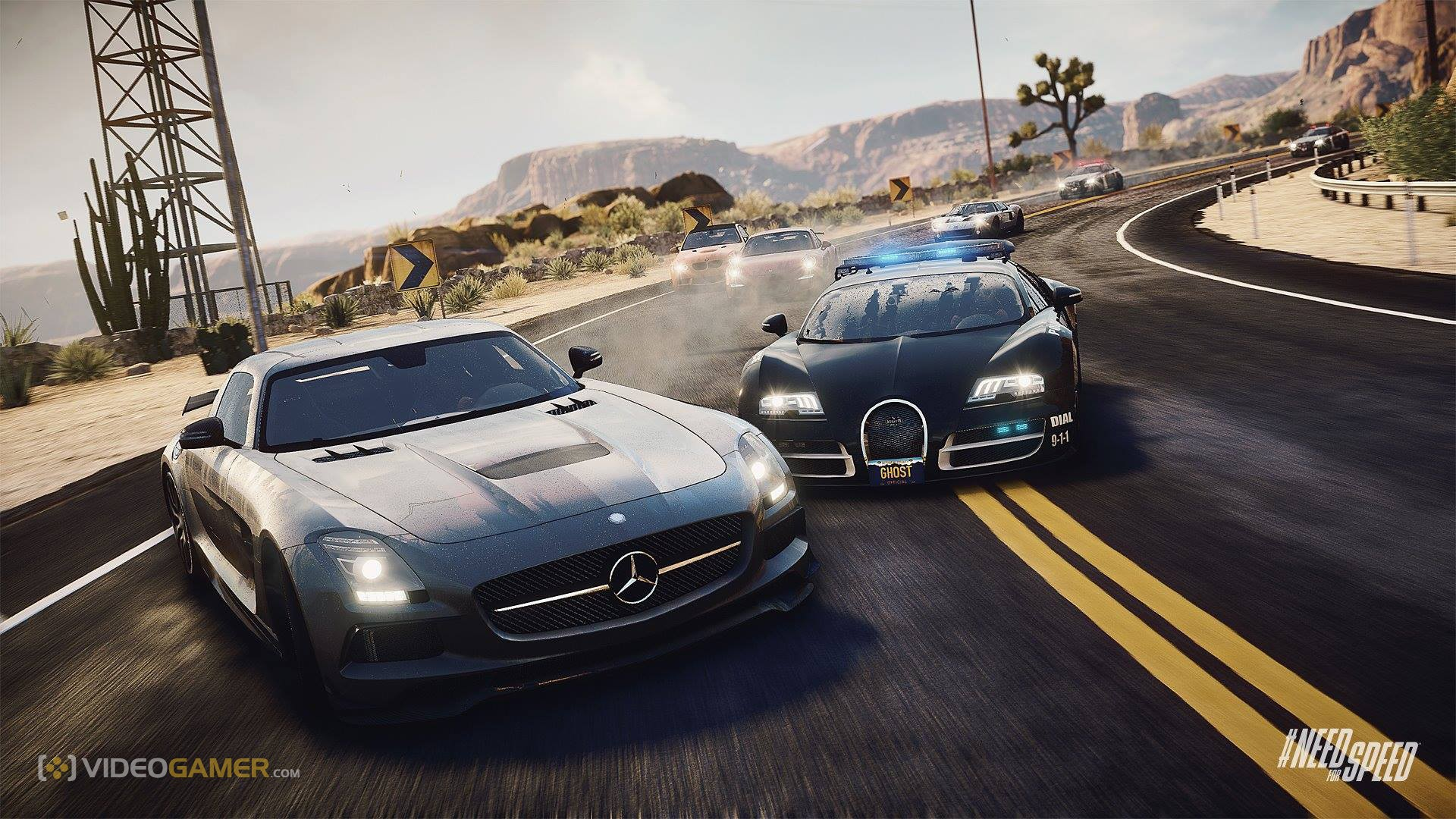 Need for Speed: Rivals Full HD Wallpaper and Background ...