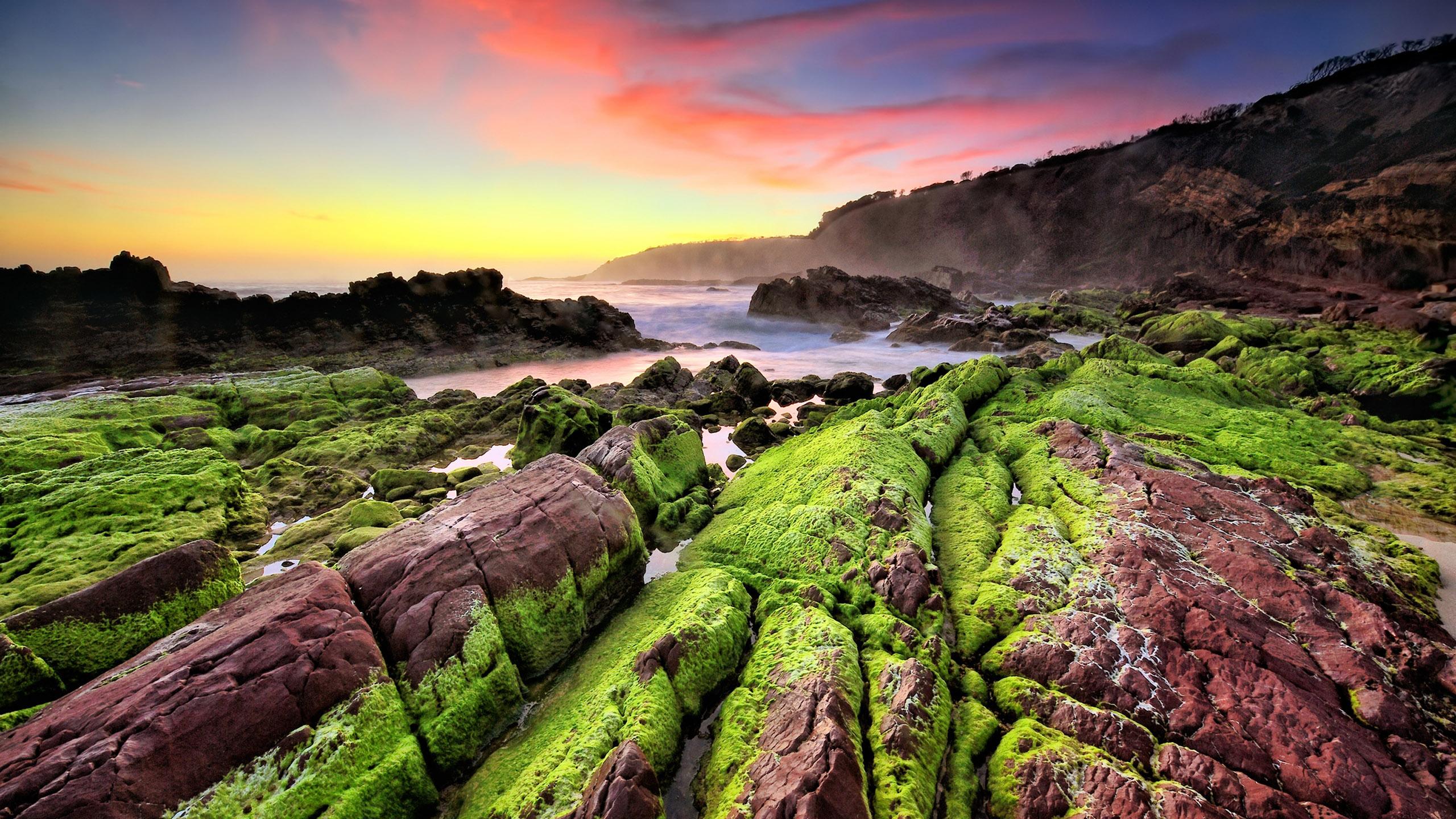 2560x1440 wallpaper landscape - photo #10