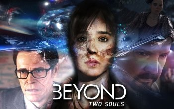 Video Game - Beyond: Two Souls Wallpapers and Backgrounds ID : 454752