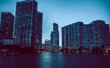 Man Made - Miami Wallpapers and Backgrounds ID : 454817