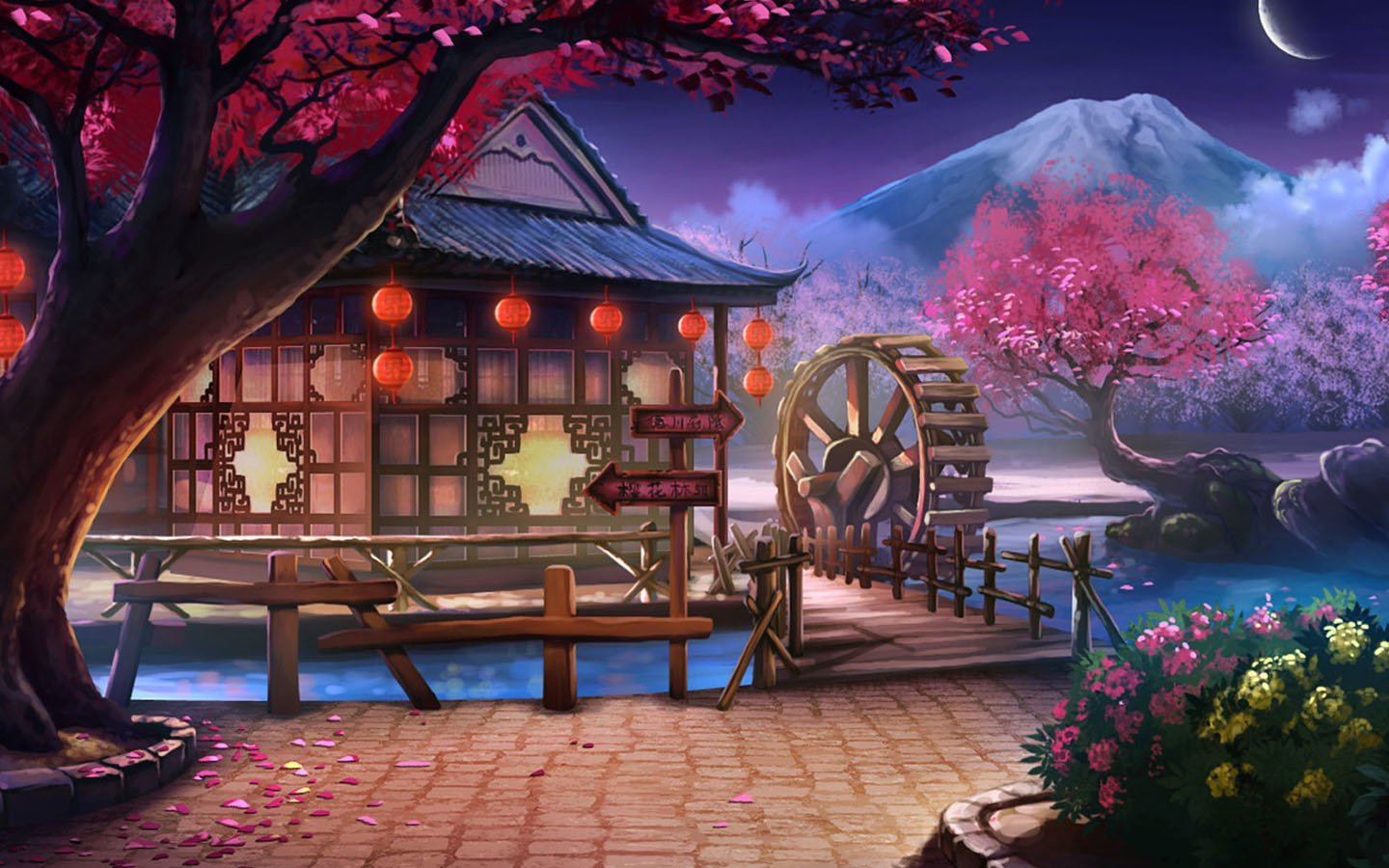 Wallpapers ID:455550