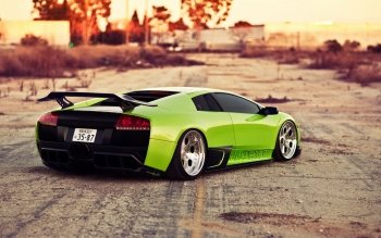 Vehicles - Lamborghini Wallpapers and Backgrounds ID : 455390