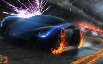 Video Game - Need For Speed: Most Wanted Wallpapers and Backgrounds ID : 455473