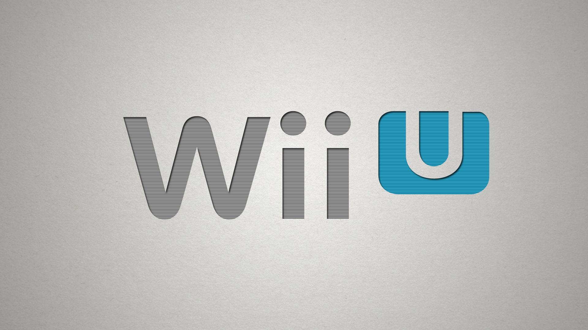 Nintendo Wii Black | Nintendo Wallpapers