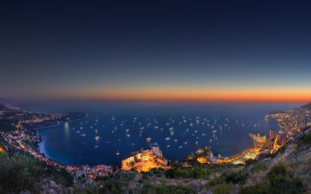 Man Made - Monaco Wallpapers and Backgrounds ID : 456548