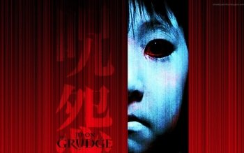 Movie - The Grudge Wallpapers and Backgrounds ID : 456680