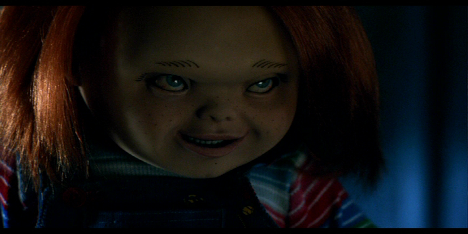 Curse Of Chucky Wallpaper and Background Image | 1600x800