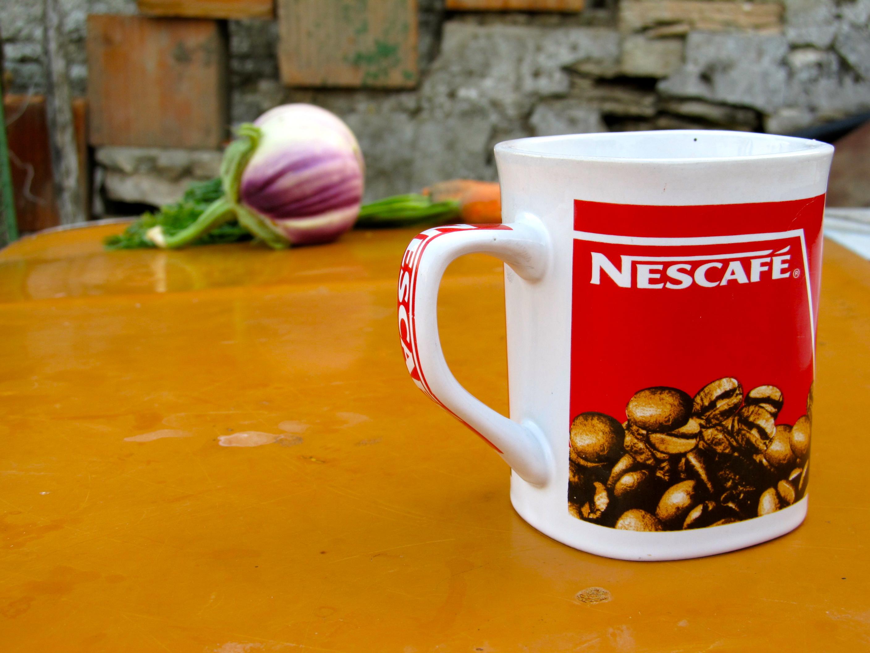 food coffee wallpaper - photo #5
