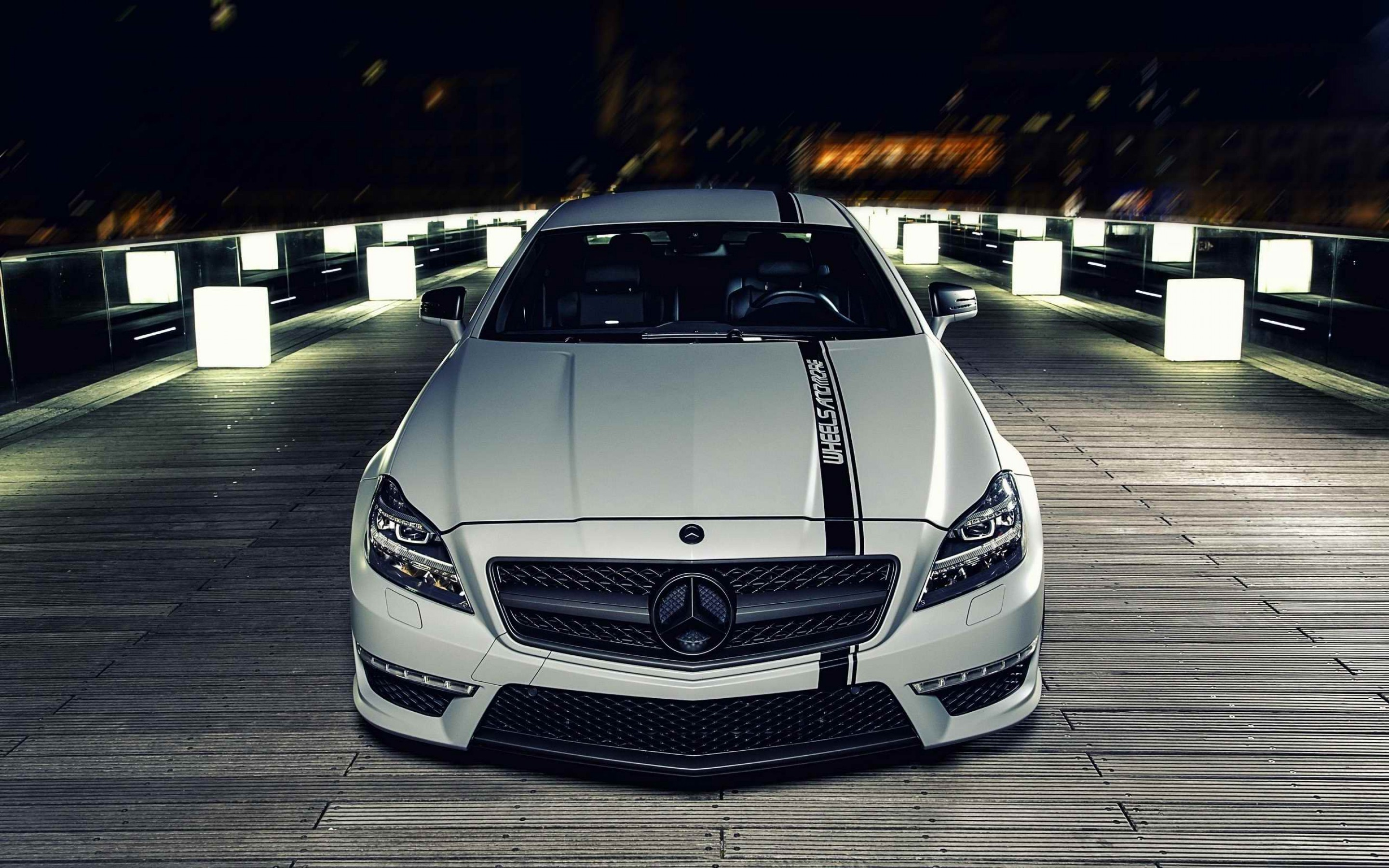 24 mercedes-benz cls-class hd wallpapers | background images