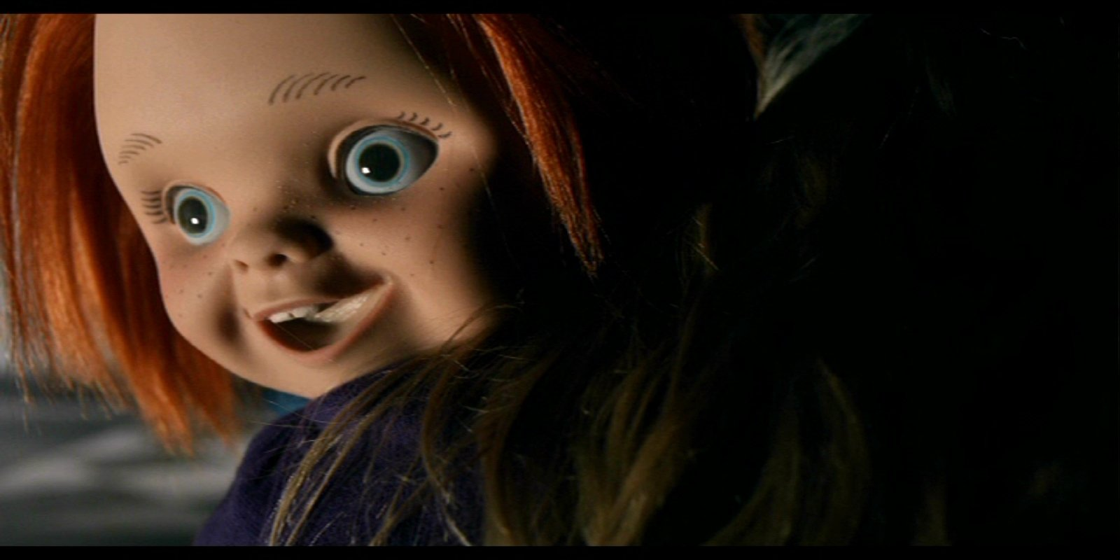 Curse Of Chucky Wallpaper And Background Image