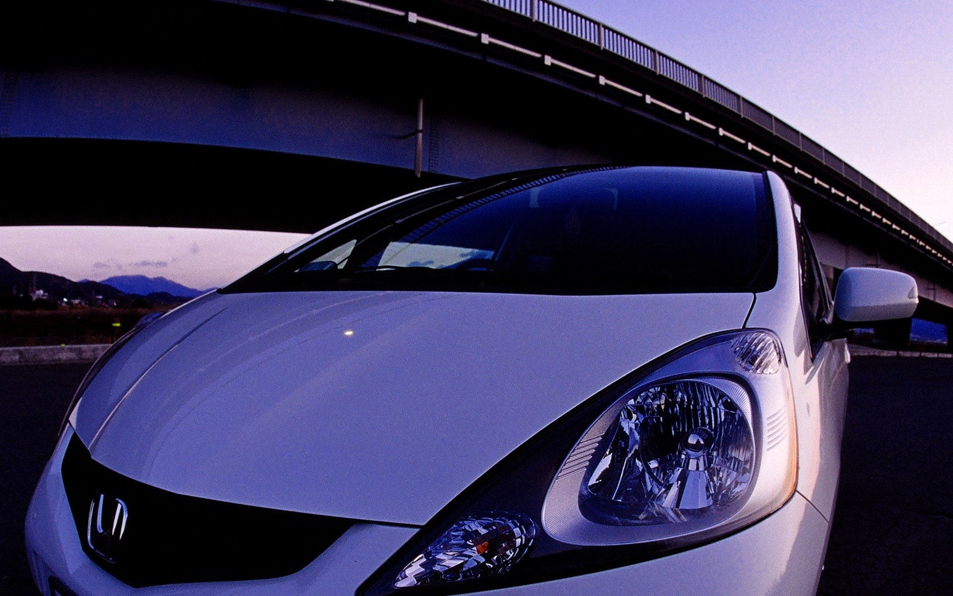 2 Honda Jazz Hd Wallpapers Background Images Wallpaper Abyss