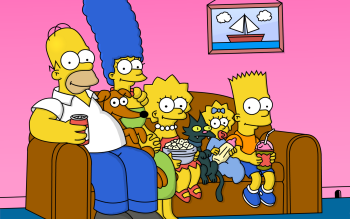 TV Show - The Simpsons Wallpapers and Backgrounds ID : 457344