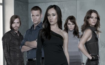 TV Show - Nikita Wallpapers and Backgrounds ID : 457383