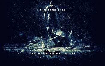 Movie - The Dark Knight Rises Wallpapers and Backgrounds ID : 457952