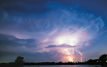 Photography - Lightning Wallpapers and Backgrounds ID : 457996