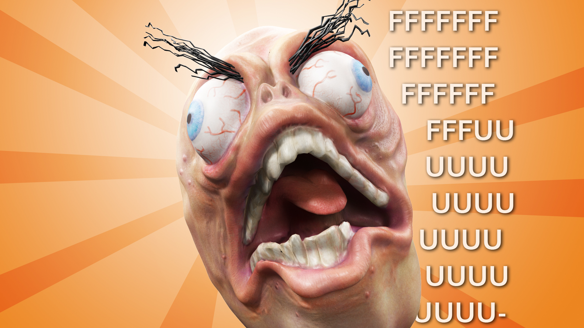 Funny Meme Phone Wallpapers : Rage wallpaper full hd wallpaper and background image 1920x1080