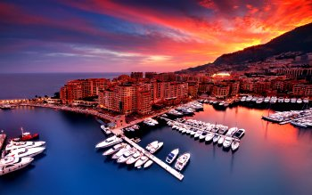 Man Made - Monaco Wallpapers and Backgrounds ID : 458113