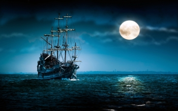 Vehículos - Ship Wallpapers and Backgrounds ID : 458182