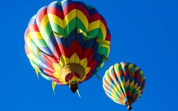 Vehicles - Hot Air Balloon Wallpapers and Backgrounds ID : 458478