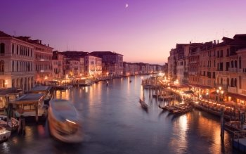 Man Made - Venice Wallpapers and Backgrounds ID : 458518