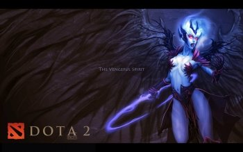 Videojuego - DotA 2 Wallpapers and Backgrounds ID : 458720