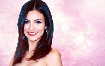 Celebrity - Victoria Justice Wallpapers and Backgrounds ID : 458862