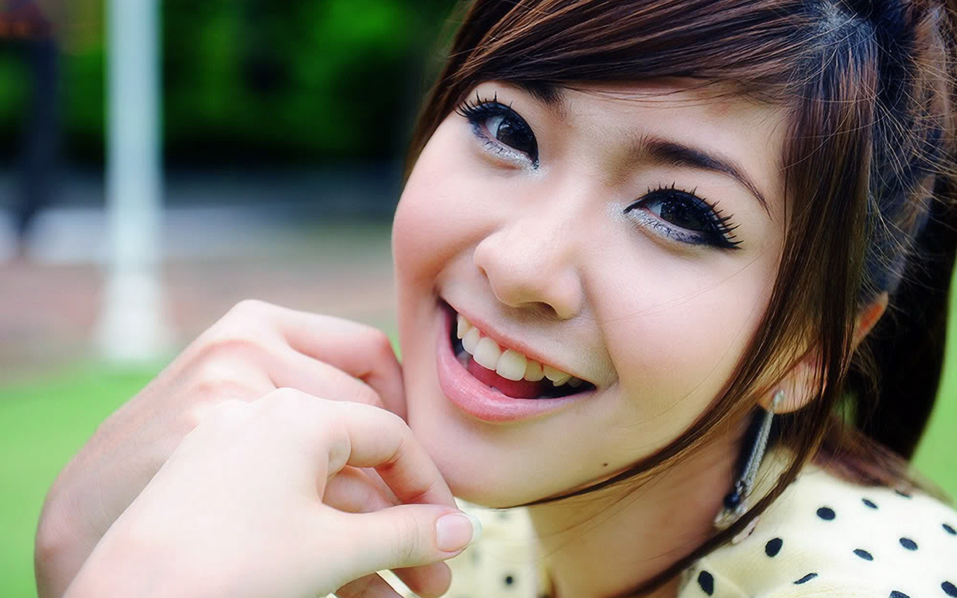Asian HD Wallpaper   Background Image   1920x1200