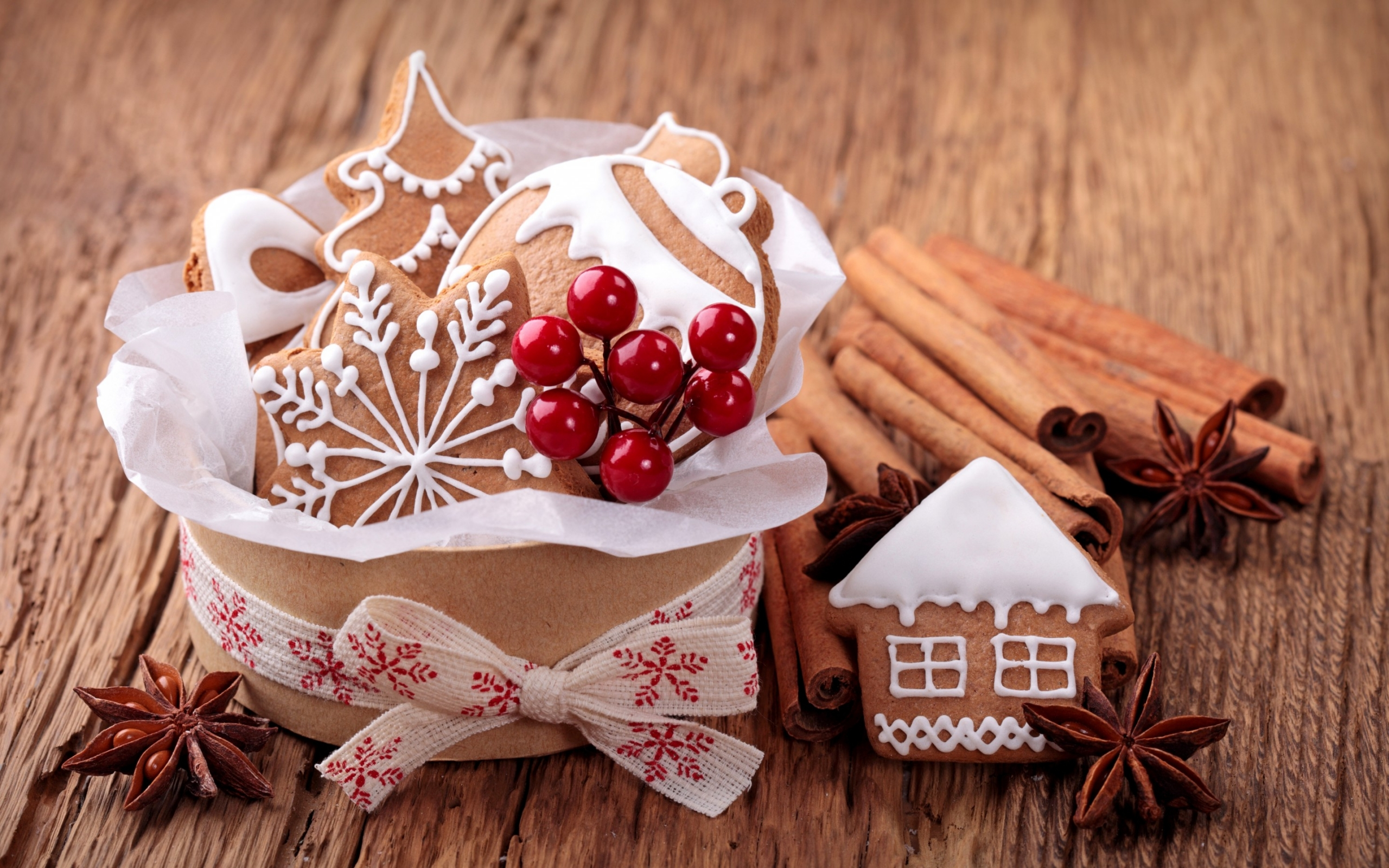 good-sweets-for-christmas Full HD Wallpaper and Background ...