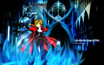 Anime - FullMetal Alchemist Wallpapers and Backgrounds ID : 459040