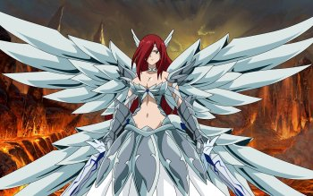 Anime - Fairy Tail Wallpapers and Backgrounds ID : 459366