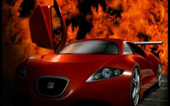 Vehicles - Seat Wallpapers and Backgrounds ID : 459806