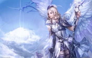 Video Game - Aion Wallpapers and Backgrounds ID : 460124