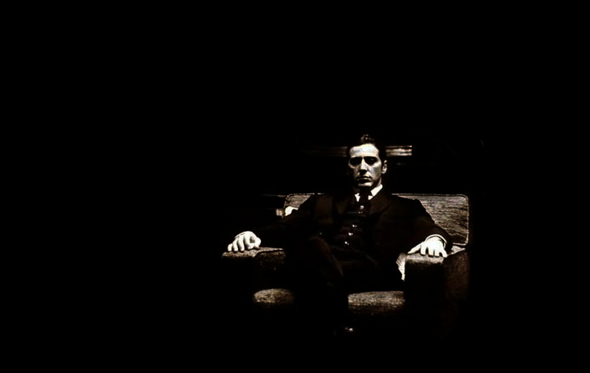 28 The Godfather HD Wallpapers | Background Images ...