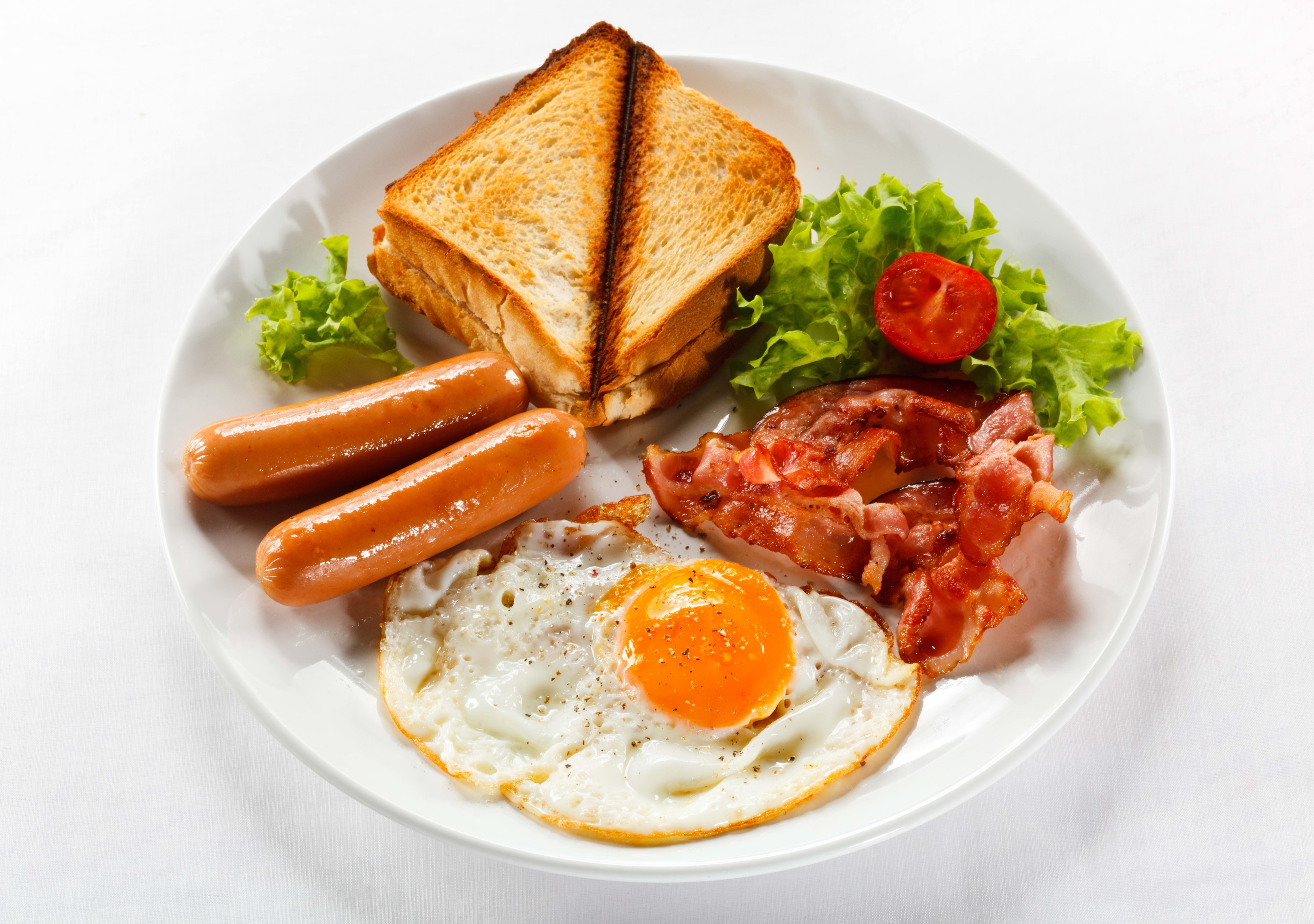 wallpapers breakfast food: Breakfast 5k Retina Ultra HD Wallpaper