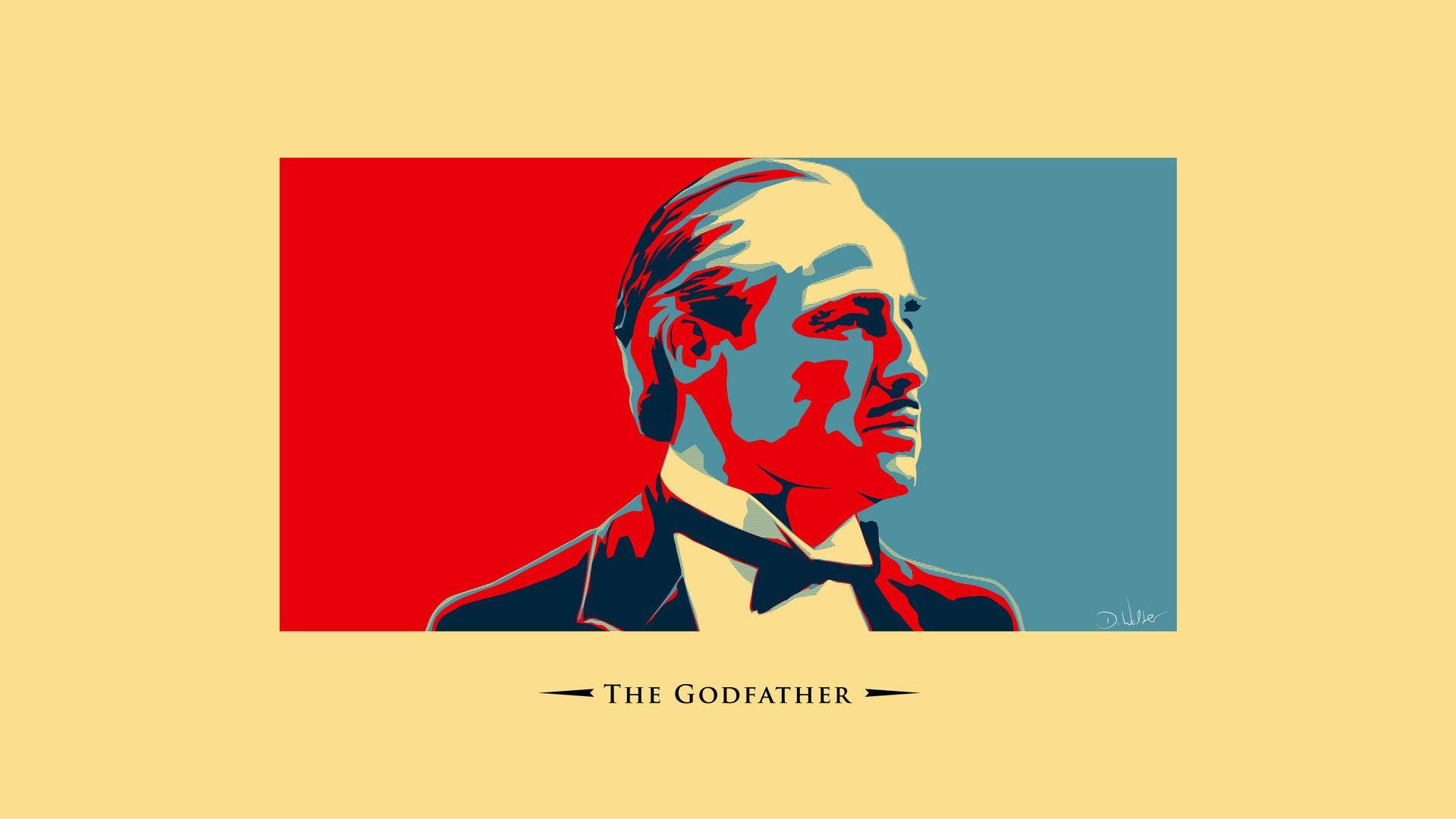 The Godfather Fondo De Pantalla Hd Fondo De Escritorio